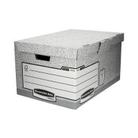Pudło archiwizacyjne 378x293x545 zbiorcze Bankers Box Fellow