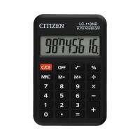 Kalkulator 8pozycyjny LC110N Citizen