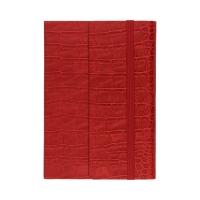 Notes A5/128 kratka czerwony Mississippi