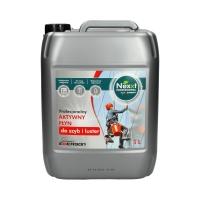 Płyn aktywny do szyb i luster 5l Nexxt Pro