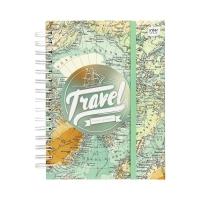 Album podróżnika Maps Travel