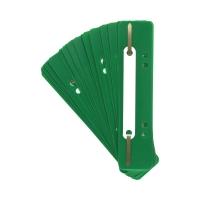 Mechanizm skoroszytowy zielony (25) Durable
