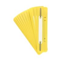 Mechanizm skoroszytowy żółty (25) Durable