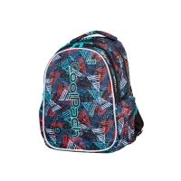 Plecak młodzieżowy CoolPack Joy/L Led Triangles A21212