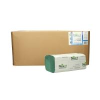 Ręcznik papierowy składka 1w zielony Nexxt (4000)