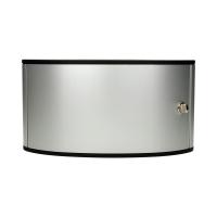 Szafka na klucze 12 srebrna Durable Keybox