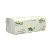 Ręcznik papierowy składka 1w biały Nexxt (200)