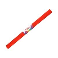 Bibuła marszczona jasnoczerwona Happy Color