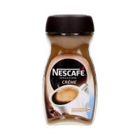 Kawa rozpuszczalna Nescafe Creme 200g