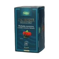 Herbata ekspresowa owoce leśne Belin 20t koperty