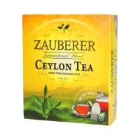 Herbata ekspresowa czarna Ceylon Belin 100t