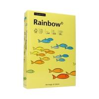 Papier ksero A4 80g żółty Rainbow 16