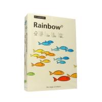 Papier ksero A4 160g kremowy Rainbow 03