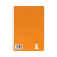 Blok notatnikowy A5/100 linia Interdruk