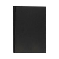 Okładka kanałowa B czarna 125k Premium