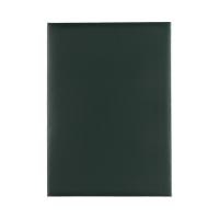 Okładka dyplom zielona Elegant Argo