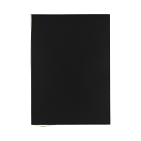 Okładka dyplom czarna Standard