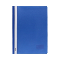 Skoroszyt PP A4 niebieski Bantex 3238