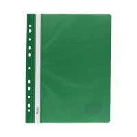 Skoroszyt zawieszka zielony Evo 3229-04