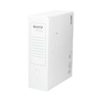 Pudło archiwizacyjne 330x225x100 białe Infinity Leitz
