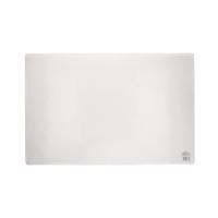 Mata biurko 380x580 przeźroczysta kieszeń Biurfol