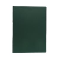 Teczka akta osobowe 2r/PVC ciemno-zielona Biurfol TD02