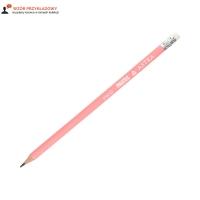 Ołówek z gumką pastel Astra 206120006