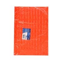 Papier samoprzylepny A4 fluo czerwony (20) Kreska