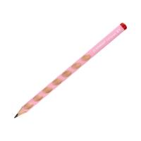 Ołówek do nauki pisania Easygraph Stabilo HB dla praworęcznych różowy pastel 322/16