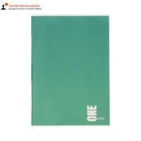 Zeszyt A4/80 kratka UV One Color Interdruk