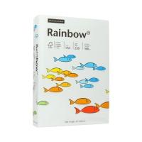 Papier ksero A4 160g jasnoszary Rainbow 93