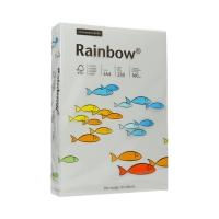 Papier ksero A4 160g szary Rainbow 96