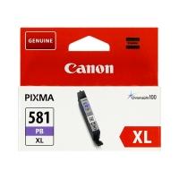 Tusz Canon CLI581XL PB 8.3ml OEM