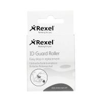 Wkład tusz czarny ID Guard Rexel 2110007