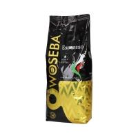 Kawa ziarnista Woseba Espresso 1000g