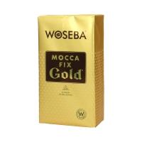 Kawa mielona Woseba Mocca Fix Gold 500g