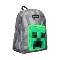 Plecak młodzieżowy Creeper Minecraft 502020202