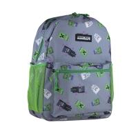 Plecak młodzieżowy Minecraft 502020203