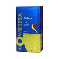 Kawa mielona Woseba Arabica 500g