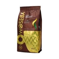 Kawa mielona Woseba Cafe Brasil 250g