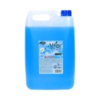 Mydło płyn 5l antybakteryjne Attis