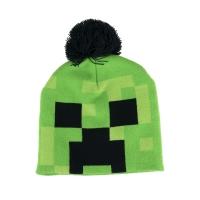 Czapka zimowa Creeper Minecraft 708020004