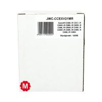 Toner Canon CEXV21M magenta 14k JetWorld JWC-CCEXV21MR