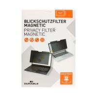 Filtr prywatyzujący 11.6'' magnetyczny + etui Durable 514157