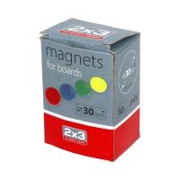 Magnes tablic 30mm AM130 2x3 (10)