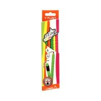 Ołówek HB Fluo (6) Y-PLUS PX170200