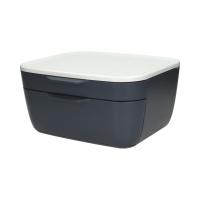 Pojemnik 2 szuflady szary Leitz Cosy 53570089