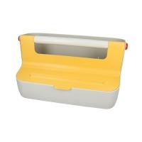 Pojemnik z uchwytem żółty Leitz Cosy 61250019
