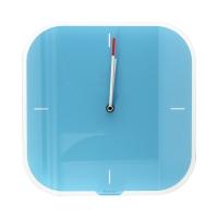 Zegar ścienny niebieski Leitz Cosy 90170061