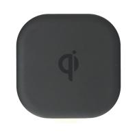 Ładowarka indukcyjna bezprzewodowa USB szara Leitz Cosy 64790089